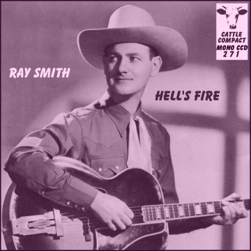 Ray Smith - Hell's Fire = Cattle CCD 271